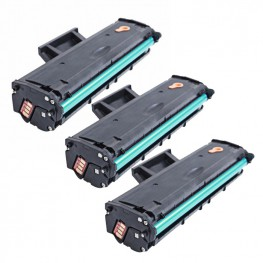 Toner Xerox 106R02773 Black (XP 3020 / WC 3025) / Trojno pakiranje